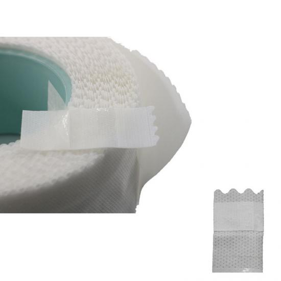 Nonwoven Elastic magic side tape